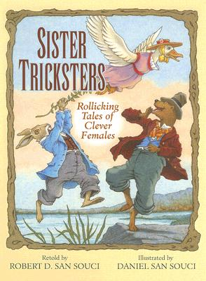 Sister Tricksters Cover