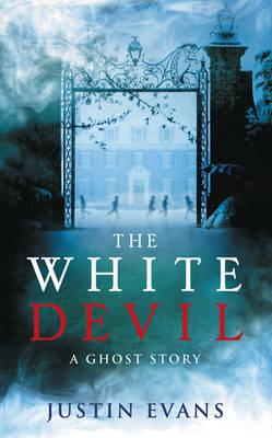 White Devil: A Ghost Story Cover Image