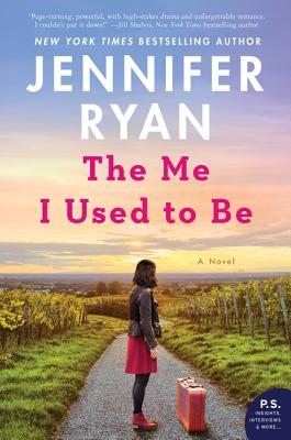 The Me I Used to Be: A Novel Cover Image