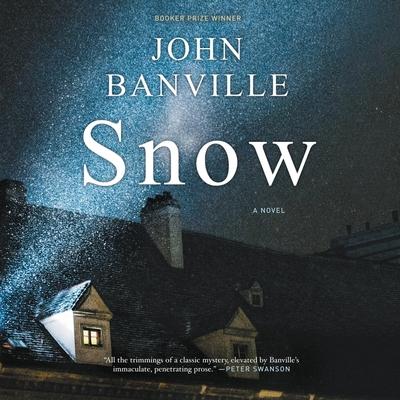 Snow Lib/E Cover Image