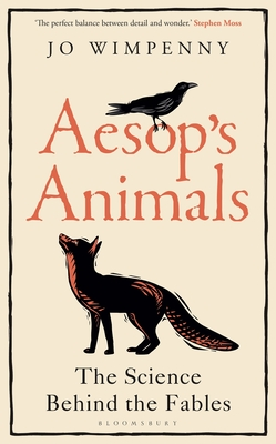 Aesop's Animals: The Facts Behind the Fables Cover Image