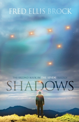 Cover for Shadows (Seven #2)