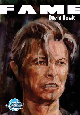 Fame: David Bowie Cover Image