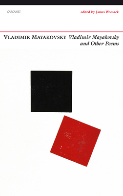 Vladimir Mayakovsky and Other Poems Cover Image