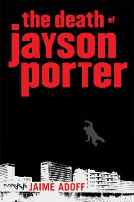 The Death of Jayson Porter Cover Image