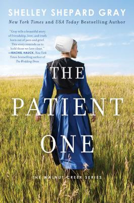 The Patient One (Walnut Creek Series, The #1) Cover Image