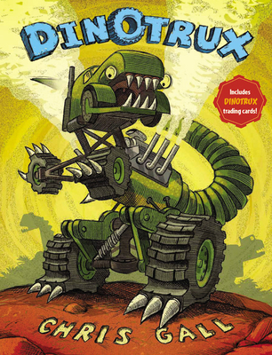 Cover for Dinotrux