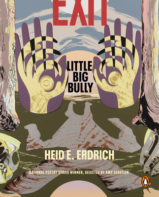 Little Big Bully (Penguin Poets) Cover Image