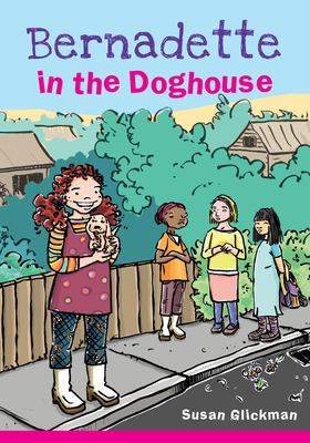 Bernadette in the Doghouse Cover