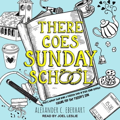 There Goes Sunday School Lib/E Cover Image