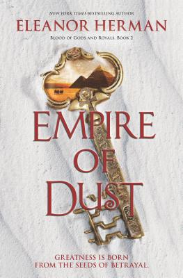 Empire of Dust by Eleanor Herman
