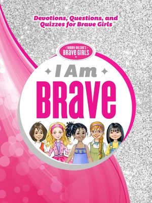 Cover for I Am Brave