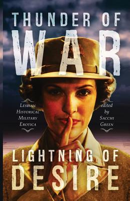 Cover image of Thunder of War, Lightning of Desire
