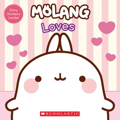Loves (Molang) Cover Image