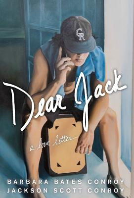 Dear Jack: A Love Letter Cover Image