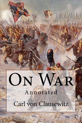 On War: Annotated Cover Image
