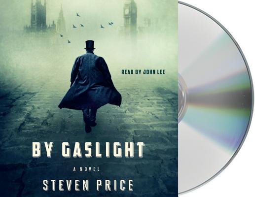 By Gaslight: A Novel Cover Image