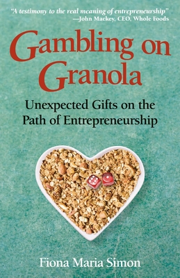 Cover for Gambling on Granola