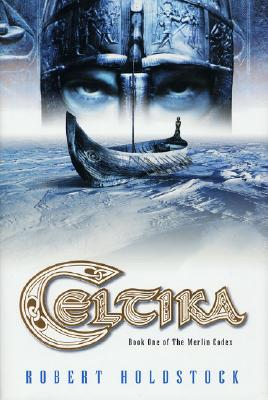 Cover for Celtika