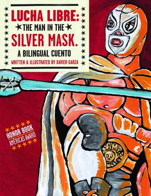 Lucha Libre Cover