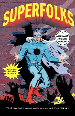 Superfolks Cover