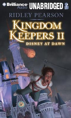 Disney at Dawn Cover Image