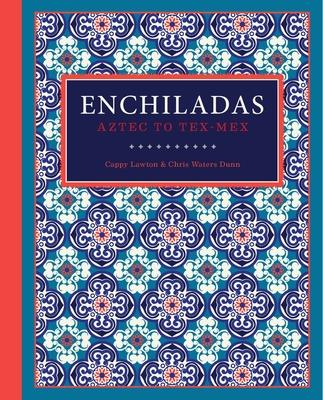 Cover for Enchiladas