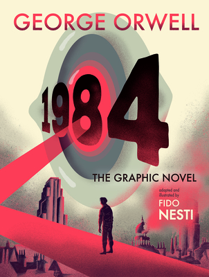 1984: The Graphic Novel Cover Image