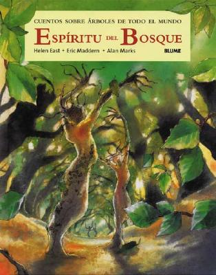 Espiritu del Bosque Cover