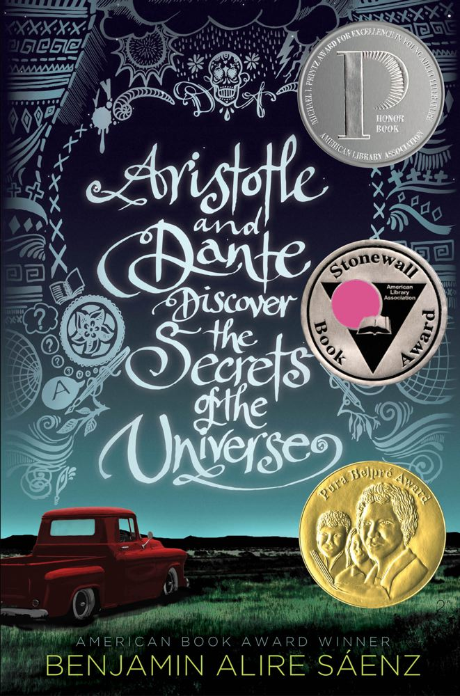 Aristotle and Dante Discover the Secrets of the Universe (Hardcover) |  Politics and Prose Bookstore
