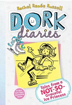 Dork Diaries #4
