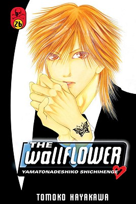 The Wallflower 26 Cover Image