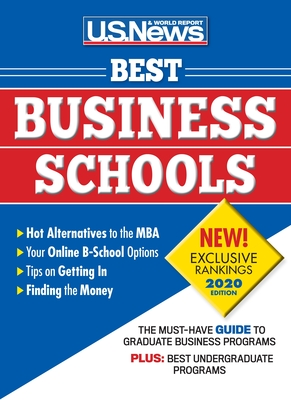 Best Business Schools 2020 Cover Image