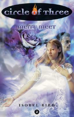 Circle of Three #2: Merry Meet Cover Image