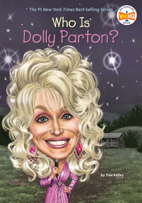 Who Is Dolly Parton? (Who Was?) Cover Image