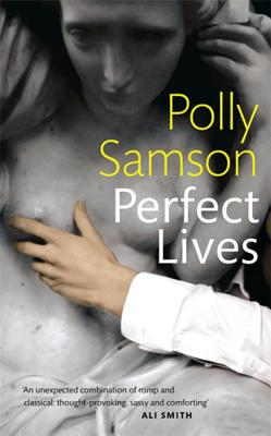 Perfect Lives Cover