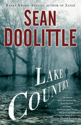Lake Country: A Novel Cover Image