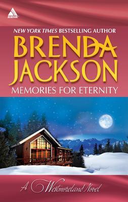 Memories for Eternity Cover