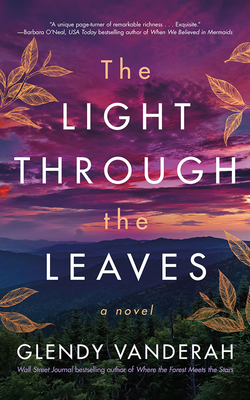 The Light Through the Leaves Cover Image