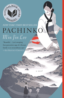 Pachinko (National Book Award Finalist) Cover Image