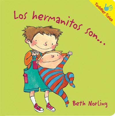 Los Hermanitos Son... Cover
