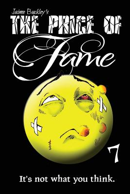 The Price of Fame Cover