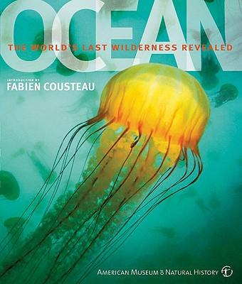 Ocean Cover