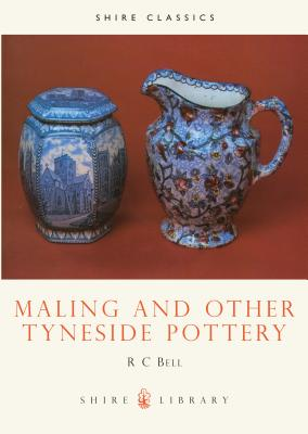 Maling & Other Tyneside Pottery Cover