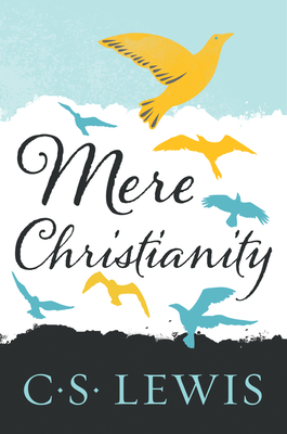 Cover for Mere Christianity