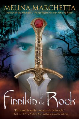 Finnikin of the Rock (Lumatere Chronicles #1) Cover Image
