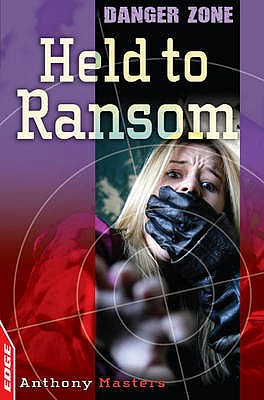 Held to Ransom Cover Image