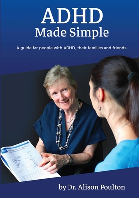 ADHD Made Simple Cover Image