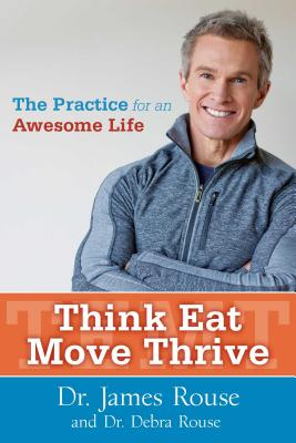 Think Eat Move Thrive Cover