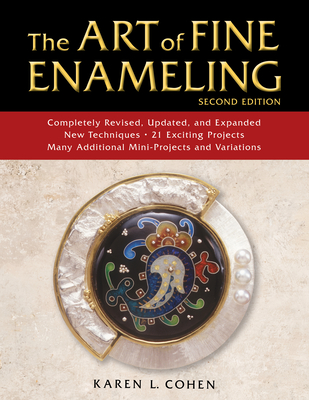 The Art of Fine Enameling Cover Image